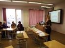 Globālā izglītība - seminārs skolotājiem